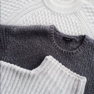 Sweaters - High End Knits